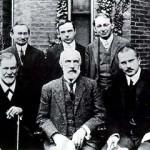 Freud, Jung, Ferenczi et al.